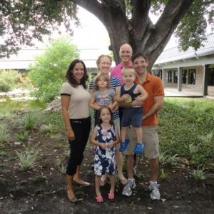 Checki Family