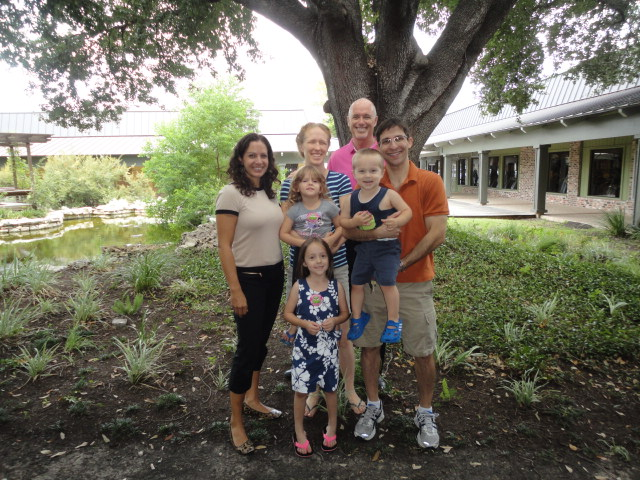 Family Wellness at Austin Life Chiropractic.