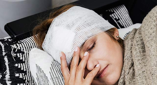 Should You See a Chiropractor for a Concussion?